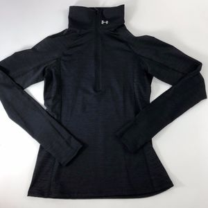 NWT UNDER ARMOUR Cold Gear pullover